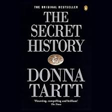 secret history audio download amazon uk donna tartt