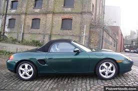 how much is a porsche boxster to buy or not to buy 2000 porsche boxster 2 7 for 5995 autocar
