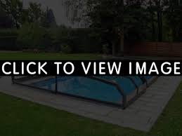 small swimming pools for the limited space backyard pictures on
