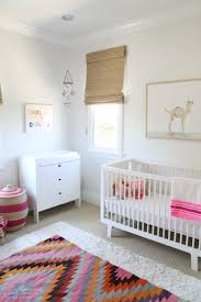 tapis chambre bebe 23 idées déco pour la chambre bébé