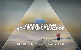 the graphic design competition from adobe