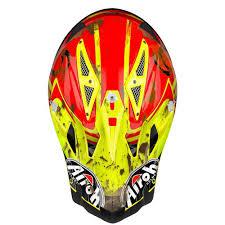 airoh motocross helmet airoh aviator helmet online airoh aviator 2 2 six days 2017