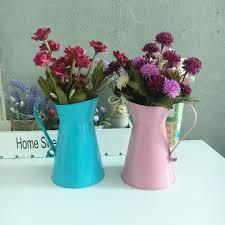 Vases For Home Decor Online Get Cheap Flower Jug Vase Aliexpress Com Alibaba Group