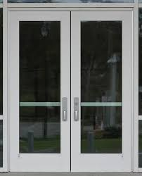 commercial exterior glass doors commercial glass double door texture 14textures