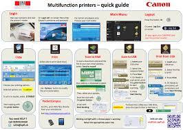 canon printer manuals canon printers epfl