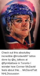 Incredible Meme - check out this absolutley incredible tattoo done by at in toronto
