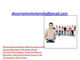 thesis title about physical education physicaleducationdissertation brandyourself com physical education d