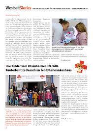 Krankenhaus Bad Aibling Aktuelles Teddybärkrankenhaus Rosenheim