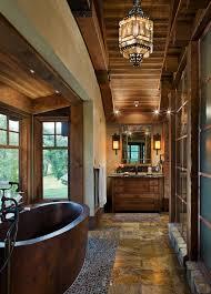 rustic bathroom designs refined rustic bathroom designs for your rustic home