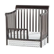 Convertible Crib Bed Rail by Child Craft Ashton Mini Crib Walmart Canada