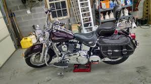 harley davidson heritage softail classic motorcycles for sale in