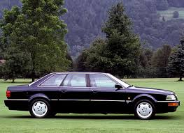 audi v8 lang 1993 audi v8 lang automatic related infomation specifications
