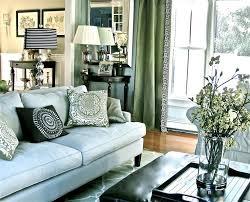 mustard and blue living room u2013 modern house