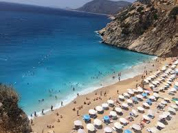 best beaches in fethiye turkey kidrak kaputas oludeniz