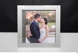 beautiful wedding albums beautiful leather wedding album of a wedding at sawgrass