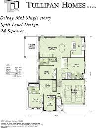 Split Level Design Mki Split Level Upslope Design 24 Square Home Design Tullipan