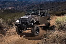 icon u0027s new fj44 petersen special will give you off road envy