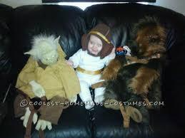 Star Wars Baby Halloween Costumes 119 Star Wars Costume Ideas Images Star Wars