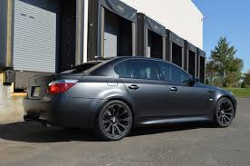 matte bmw photoshoot matte black m5 bmw m5 forum and m6 forums