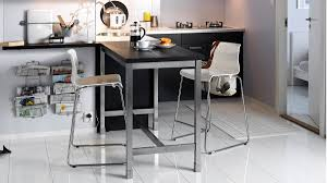 ikea hack bar table home table decoration