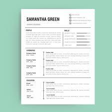 editable resume template editable resume template curriculum vitae template
