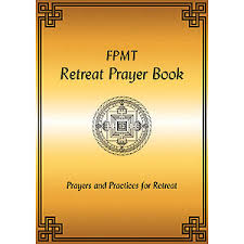 prayer book fpmt retreat prayer book pdf