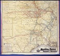 Mizzou Map Johnson County And Western Missouri History 1886 And 1888