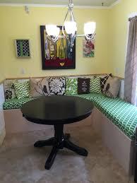 Custom Window Seat Cushions Wonderful Banquette Seat Cushion 116 Banquet Seat Cushions Tufted