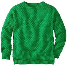 how to knit a sweater honeycomb chunky knit sweater where to buy how to wear