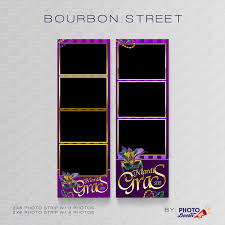 mardi gras photo booth bourbon photoshop psd files photo booth talk