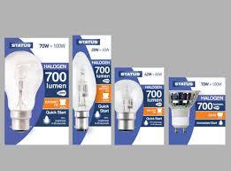packaging design u2013 status light bulbs pure creative marketing