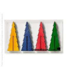 tannenbaum tree mini assorted mod set of 8 design ideas