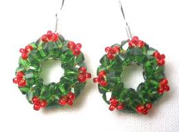 104 best wreath ornaments images on
