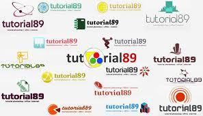 membuat logo kelas dengan photoshop cara praktis membuat logo keren tanpa software tutorial89