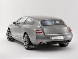bentley silver wings concept بنتلي touring superleggera flying star جديد جنيف