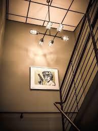 Diy Industrial Chandelier Awesome Vintage Hallway Light Fixtures Using Industrial Chandelier