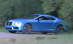 the bentley continental gt v8 2014 bentley continental gt v8 s first drive u2013 review u2013 car and driver