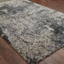 long shag rug interstellar shag rug shades of light
