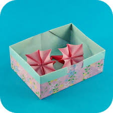 Paper Origami Box - origami box android apps on play