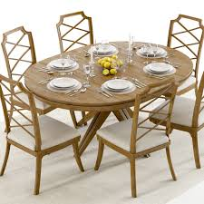 Extended Dining Table Extended Table Round Walnut Extending Dining Table Pedestal Base
