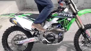 cheap used motocross bikes for sale sxm high performance dirt bike youtube