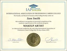 how to get a makeup artist license makeup artist license california the world of make up