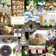 Rustic Backyard Wedding Ideas Yard Wedding Ideas