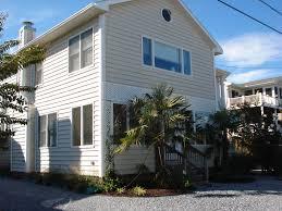 ocean side vacation rental delaware beach property 116 hollywood