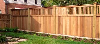 furniture prepossessing privacy fence styles design and ideas