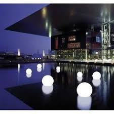 floating pool ball lights floating solar lights for swimming pools as seen at http www