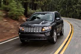 2014 jeep compass consumer reviews 2016 jeep compass overview cars com