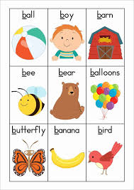 letter b clipart bear collection