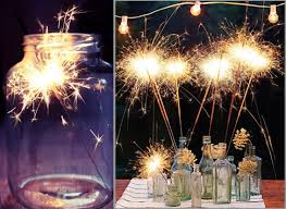 New Year Wedding Decorations by 9 Simply Unique And Amazing Ways To Add Sparklers In An Indian