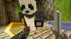 minecraft xbox woodland realm hunger games youtube